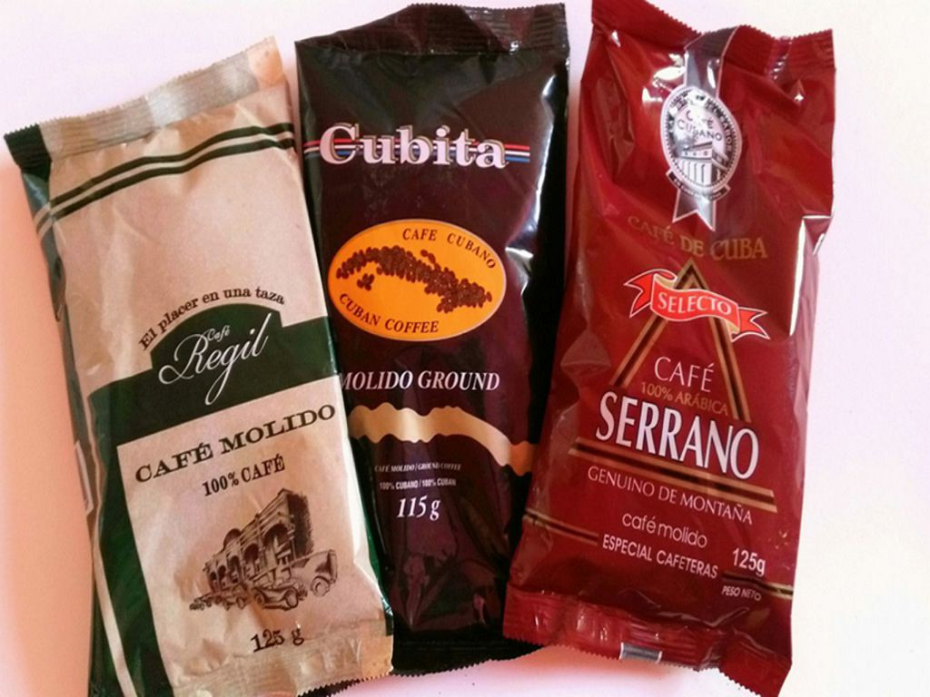 Programa - SANTIAGO COFFEE ROUTE