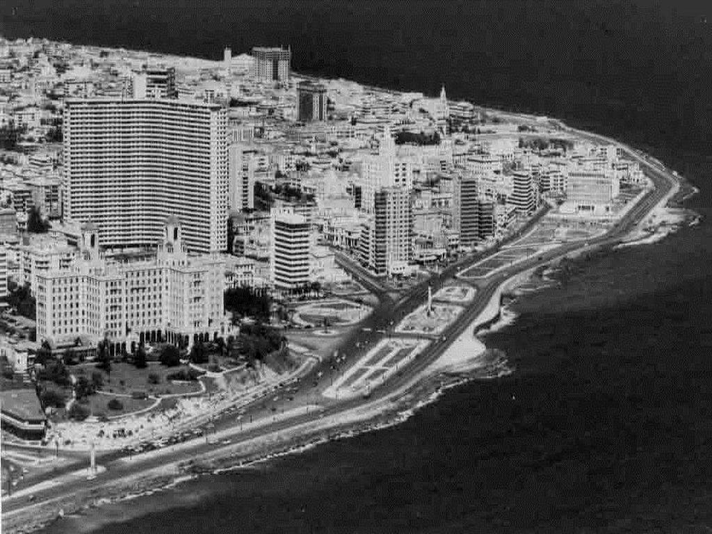 Programa para grupos en Cuba - HABANA VINTAGE