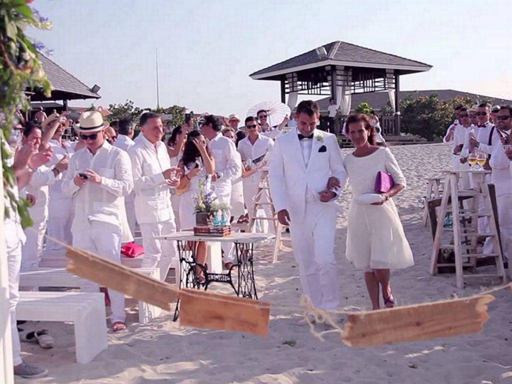 Programa - Wedding Havana-Varadero