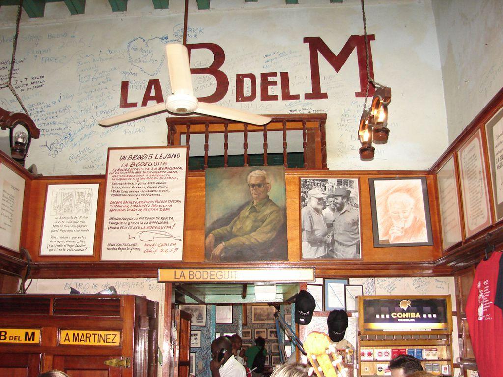 Programa para grupos en Cuba - FIXED CIRCUIT COLLECTIVE COLOR CAFÉ
