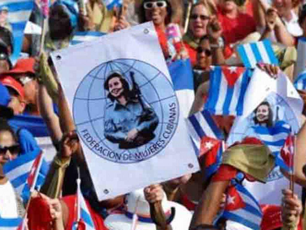 Programa - THE CUBAN WOMAN