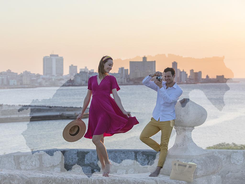 Programa para grupos en Cuba - HABANA 4 NOCHES