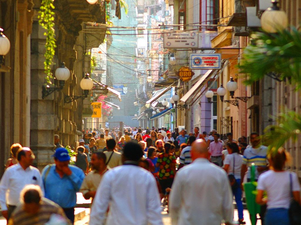 Programa para grupos en Cuba - CUBA EMOTION, CENTRAL TOUR