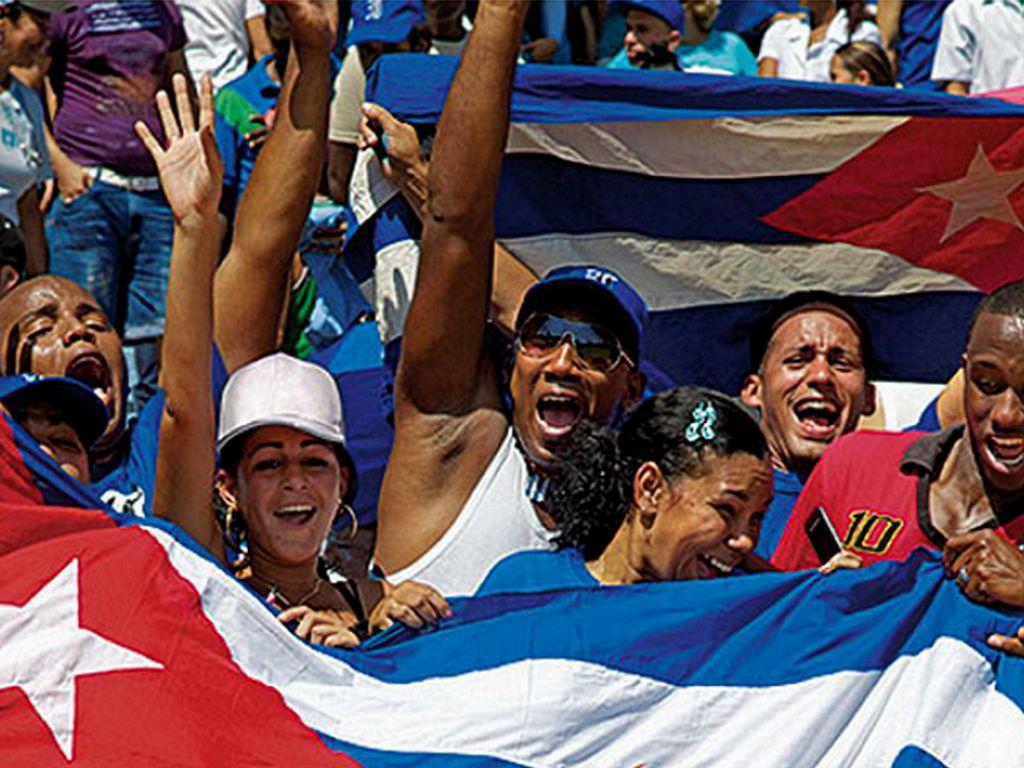 Programa - CUBA EMOTIONS